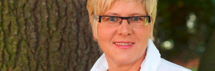 Monika Fecht – Finanz-Planerin